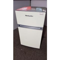 Montpellier MAB2031C/OG Freestanding Fridge Freezer