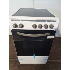 Montipellier MSC50W/OG Electric Cooker