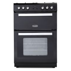 Montpellier RMC61DFK Dual Fuel Cooker