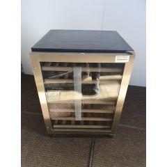 Montpellier WS46SDX/OG Wine Cooler