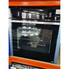 Neff B2ACH7HH0B Pyrolytic Oven - (Non Slide And Hide)