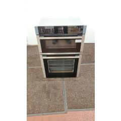 Neff U1ACE2HN0B/01 Built In Electric Double Oven