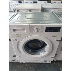 Neff W543BX0GB/MG 8Kg 1400 Spin Fully Integrated Washer Dryer