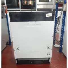 Samsung DW60M6040BB Series 6 Fully Integrated Dishwasher