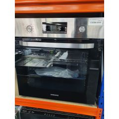 Samsung NV701K2340RS/MG Single Fan Assisted Electric Oven