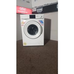 Sharp ES-HFB8143W3 8Kg 1400 Spin Freestanding Washing Machine