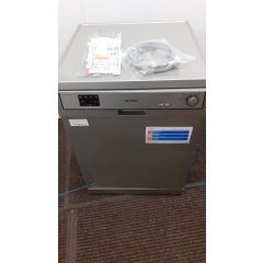 Sharp QW-HX13F472S/OG 60Cm Freestanding Dishwasher