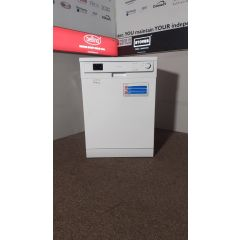 Sharp QW-HX13F472W 60Cm Freestanding Dishwasher