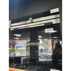 Siemens HB676GBS6B Wifi Connected Built In Electric Single Oven