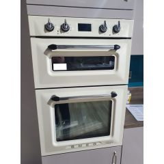 Smeg Uk DOSF6920P1 Victoria` traditional Multifunction Double Oven