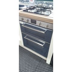 Smeg Uk DUSF400S_SS Built Under Electric Double Oven