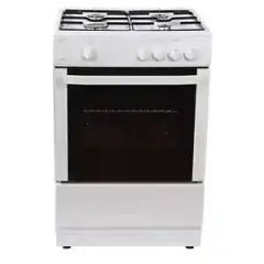 Statesman MAXI60GSF 60Cm Single Cavity Gas Cooker