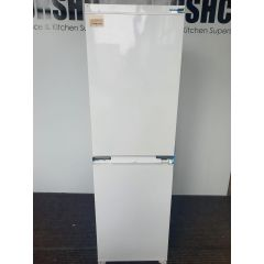 Stoves 444444334/MG Stoves Frost Free Fridge Freezer Integrated Int50ff White