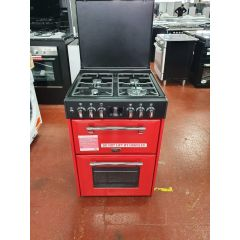 Stoves 444444724 60Cm Dual Fuel Cooker