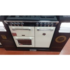 Stoves 444444904 90Cm Richmond Deluxe - Gas
