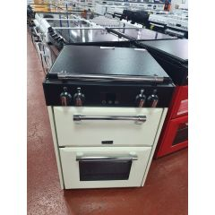 Stoves RICHMOND600EI/OG 60Cm Electric Cooker With Induction Hob