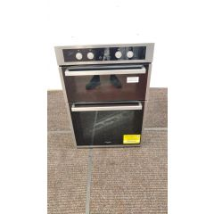 Whirlpool AKL309IX Built In Double Oven