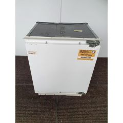Whirlpool ARG10818A+/MG Integrated Fridge