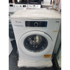 Whirlpool FSCR80410/R 8Kg 1400 Spin Washing Machine