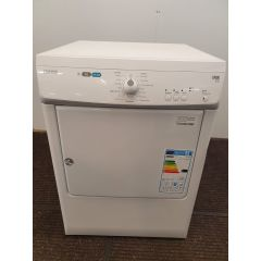 Zanussi ZTE7101PZ/OG 7Kg Vented Tumble Dryer