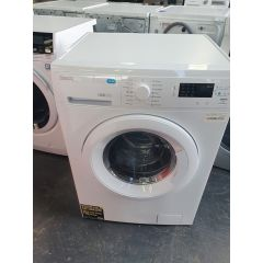 Zanussi ZWD81663NW 8Kg / 4Kg Washer Dryer With 1550 Rpm