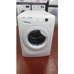 Zanussi ZWF81463W 8Kg 1400 Spin Freestanding Washing Machine
