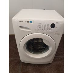 Zanussi ZWF81463W/OG 8Kg Washing Machine With 1400 Rpm