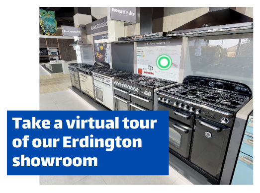 Virtual Tour Erdington