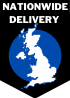 nationwide delivery - MG
