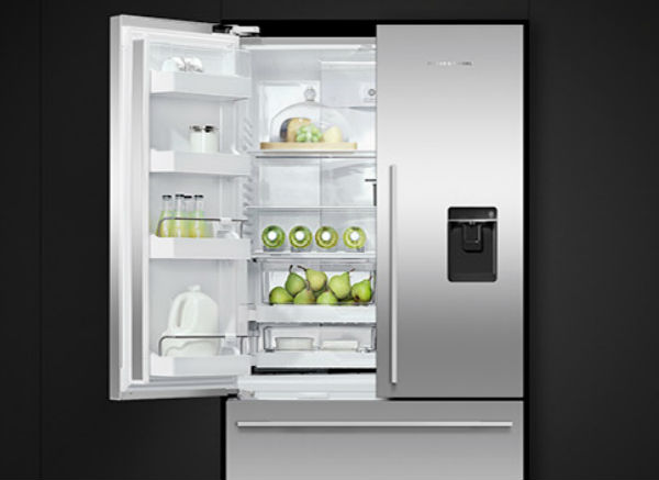 Fisher & Paykel Cooling